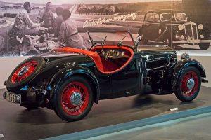 DKW F 5 Luxus-Roadster