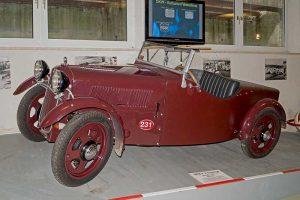 DKW Prototyp 400 ccm