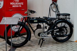 DKW E 200, Baujahr 1928