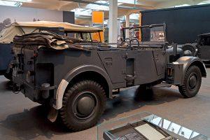 Horch 901 Mannschaftswagen