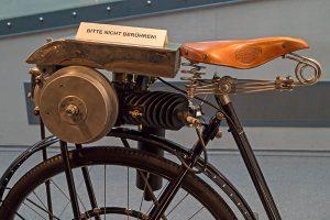 DKW-Fahrradhilfsmotor Das Kleine Wunder