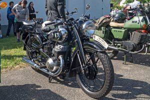 DKW SB 500 Baujahr 1937