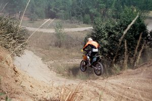 Moto Cross bei Altenburg