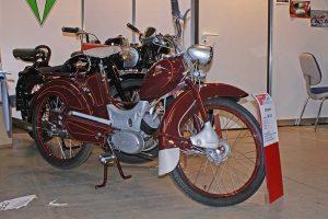 Simson Moped SR 2 E