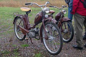 Simson Moped SR 1