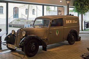 DKW F 7 Lieferwagen