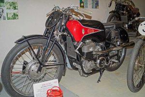 DKW SS 350, Baujahr 1939