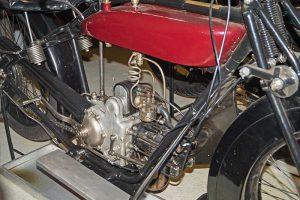 Wanderer 200, Baujahr 1928
