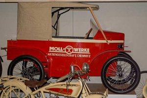 Mollmobil Baujahr 1924