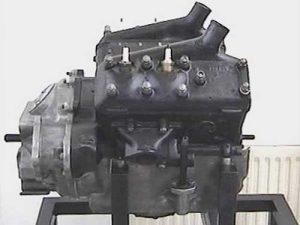 DKW Motor 4=8