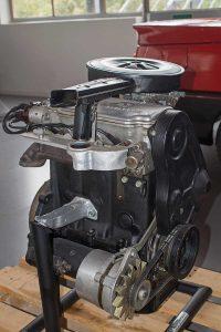 Prototyp Motor 234