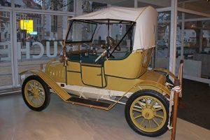 MAF 5/10-PS Baujahr 1908