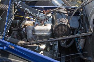 Motor F 8